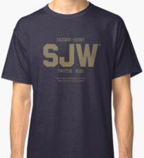 SJWs Classic T-Shirt