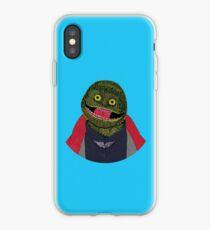 Koopa Troopa iPhone Case
