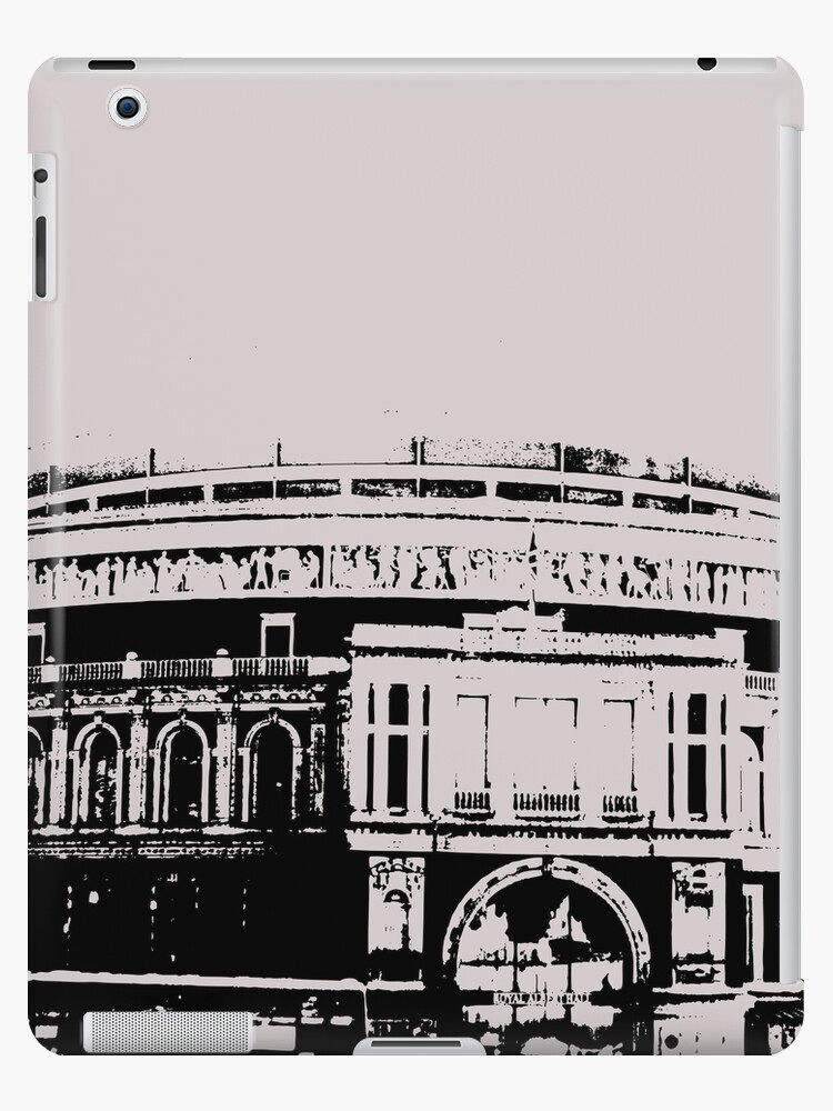 Royal Albert Hall - London, Hyde Park by CorrieJacobs