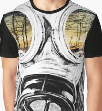 Capitol Wasteland Graphic T-Shirt