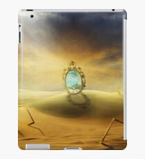 Just a trip iPad Case/Skin