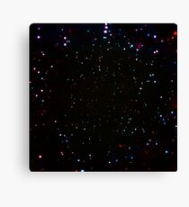 5,000 Supermassive Black Holes from Chandra! Canvas Print