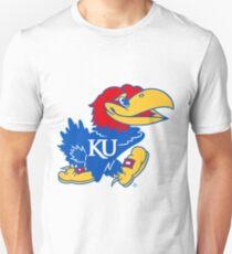 Kansas Jayhawks Unisex T-Shirt