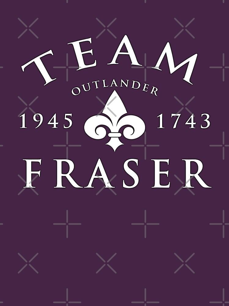 Team Fraser by sireesanwar