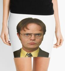 It Is Your Birthday. Mini Skirt