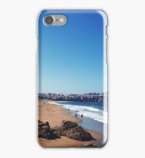 Baker Beach, San Francisco,Ca.  iPhone Case/Skin
