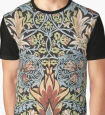 william morris | floral arts and crafts Graphic T-Shirt