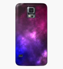 Bisexual Pride Galaxy Case/Skin for Samsung Galaxy