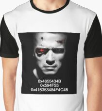 Nosey Landlord? Graphic T-Shirt