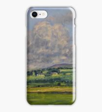 Dales country iPhone Case/Skin