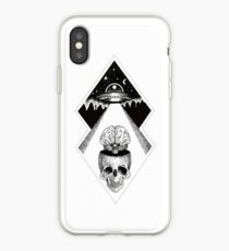 Brain Thief iPhone Case
