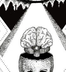 Brain Thief Sticker