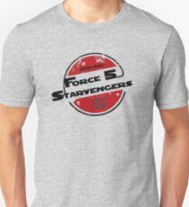 Force Five Starvengers Unisex T-Shirt