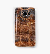 McConkie Ranch Petroglyphs - Dry Fork Canyon - Vernal - Utah Samsung Galaxy Case/Skin