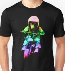 MOTO CHIMP! Unisex T-Shirt