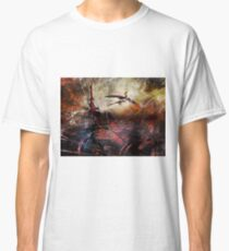 Dragon Realms VII Classic T-Shirt