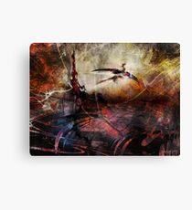 Dragon Realms VII Canvas Print