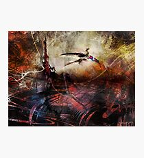 Dragon Realms VII Photographic Print