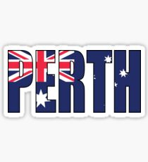 Perth Sticker