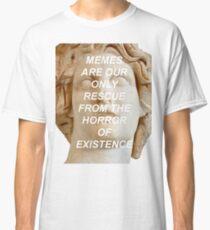 MEME VAPORS Classic T-Shirt