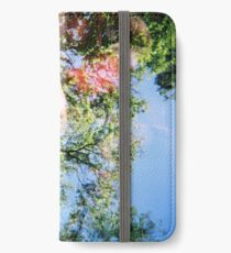 Picnic in the sky iPhone Wallet/Case/Skin