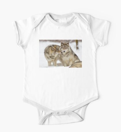 Love you sweetie... - Timber Wolves Kids Clothes