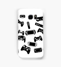 Geeks Samsung Galaxy Case/Skin