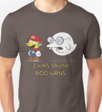 BOO-URNS Unisex T-Shirt
