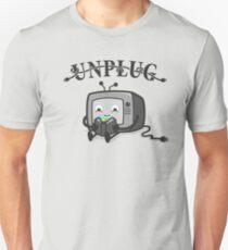 Unplug T-Shirt