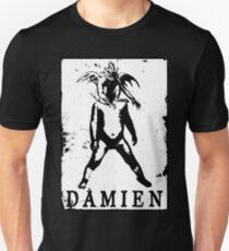 The Omen Damien Unisex T-Shirt