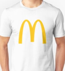 McDonald's Logo Unisex T-Shirt
