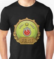 Glitch Achievement down to the wire T-Shirt