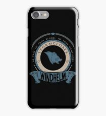 Stormcloaks - Windhelm iPhone Case/Skin