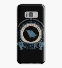 Stormcloaks - Windhelm Samsung Galaxy Case/Skin
