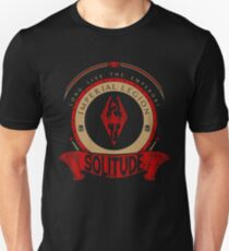 Imperial Legion - Solitude Unisex T-Shirt