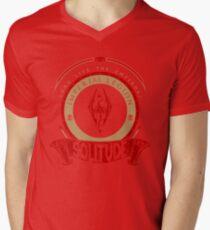 Imperial Legion - Solitude Mens V-Neck T-Shirt