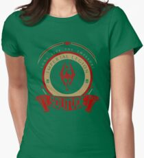 Imperial Legion - Solitude Womens Fitted T-Shirt