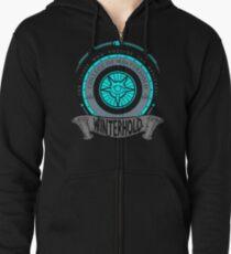 College of Winterhold - Winterhold Zipped Hoodie