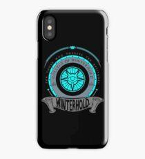 College of Winterhold - Winterhold iPhone Case/Skin