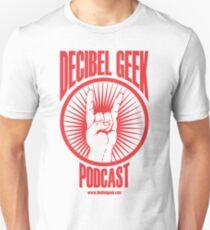 DBG Boxer Red Logo T-Shirt