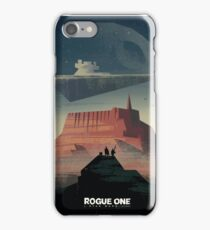 Rogue iPhone Case/Skin