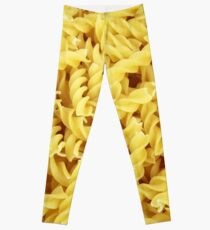 Pasta Leggings