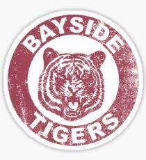 Go Bayside Sticker