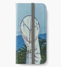 Windsock  iPhone Wallet