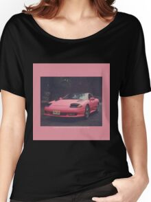 PINK SEASON - Album Cover Women's Relaxed Fit T-Shirt