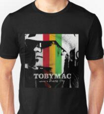 Diverse City Unisex T-Shirt