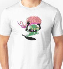 Runaway Brains T-Shirt