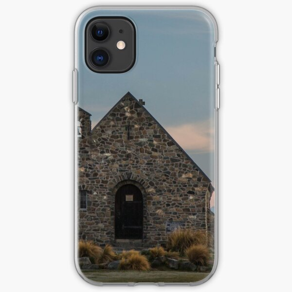 The Church of the Good Shepherd  iPhone Soft Case