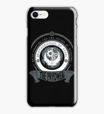 Brotherhood of Steel - The Prydwen iPhone Case/Skin