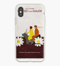 Harold and Maude iPhone Case